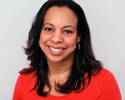 Nicole Cozier