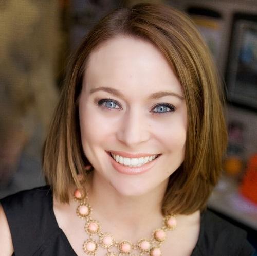 Melissa Delaney