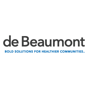 The deBeaumont Foundation Logo