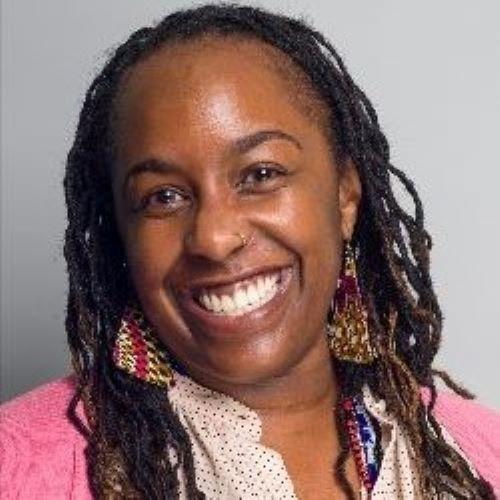 Carolyn Lowery Headshot