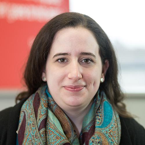 Eleni Stamoulis