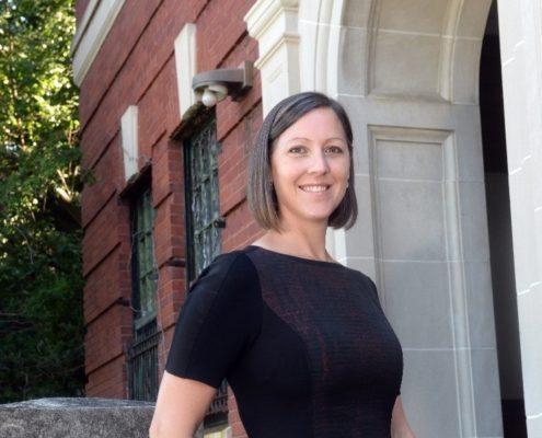 Jennifer Lockwood-Shabat