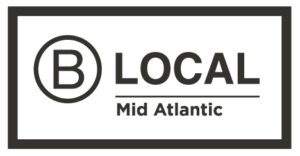 B local mid atlantic logo