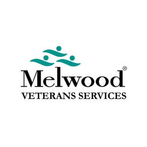 Melwood Veterans Services logo