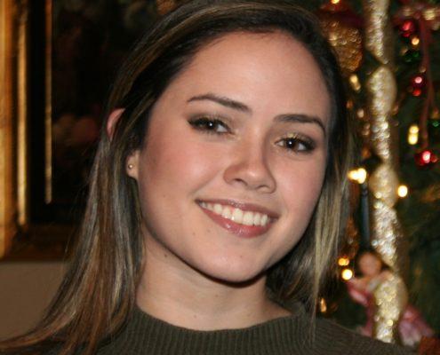 Andrea Ramirez Centeno