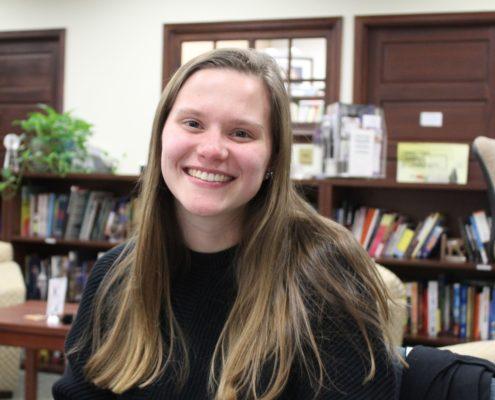 Kelsey Wyatt