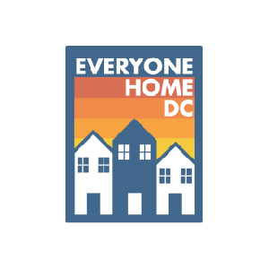 EveryoneHome DC Logo