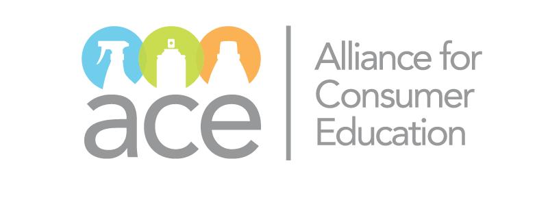 Alliance for consumer education logo