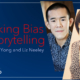Episode 6 Mission Forward Podcast: Breaking Bias in Storytelling with Ed Yong and Liz Neeley