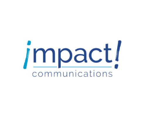 Impact Communications Logo