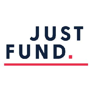 JustFund logo